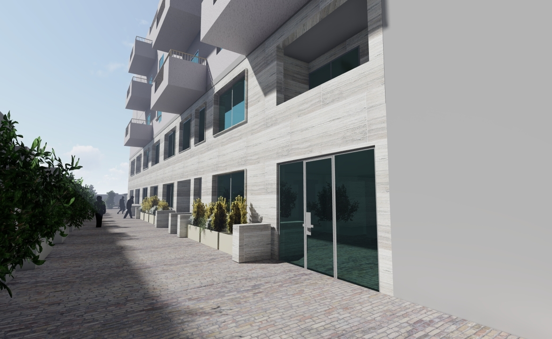830m2 Sliema Office for Sale