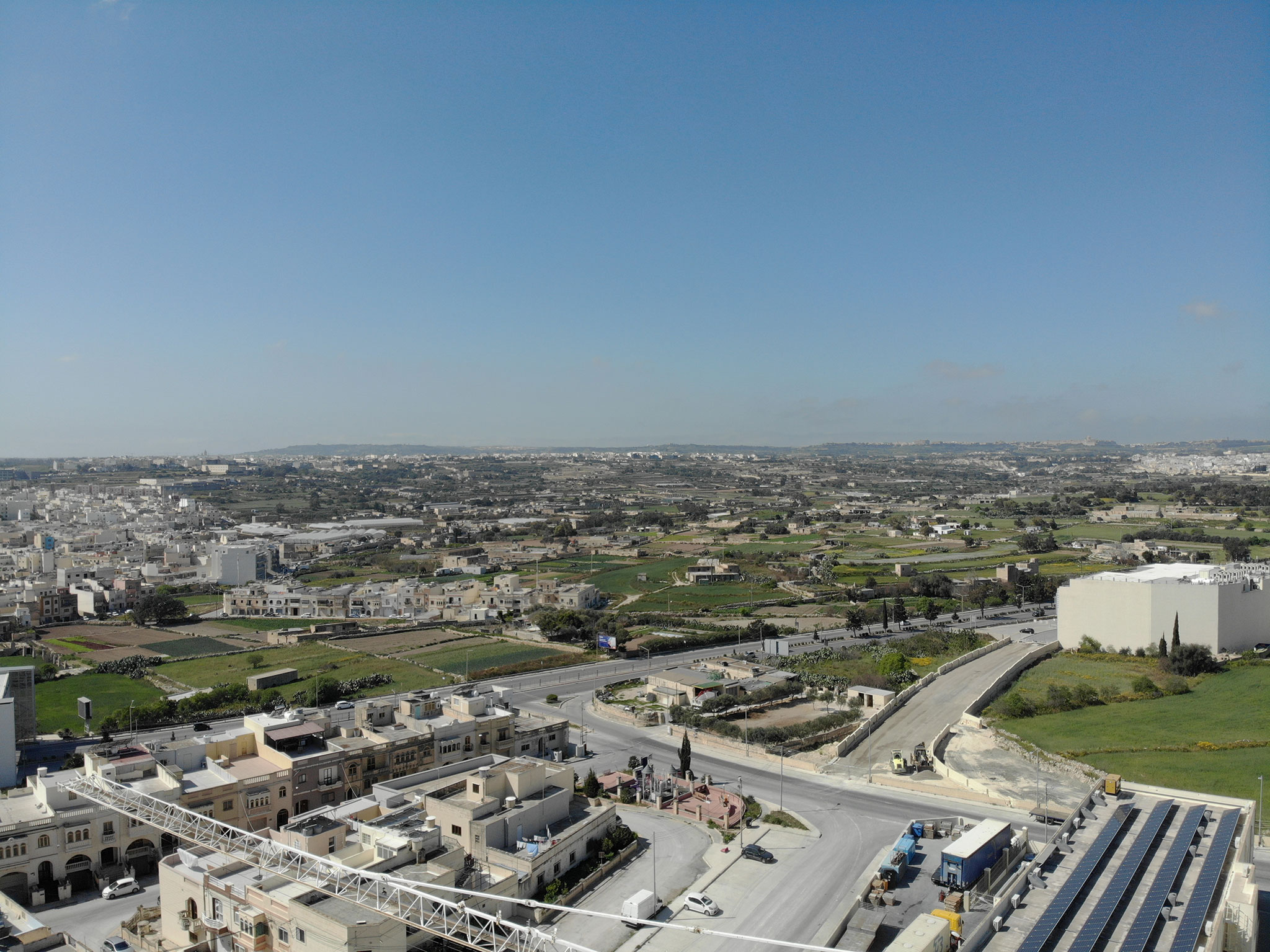 Offices For Rent in Mriehel Business Centre