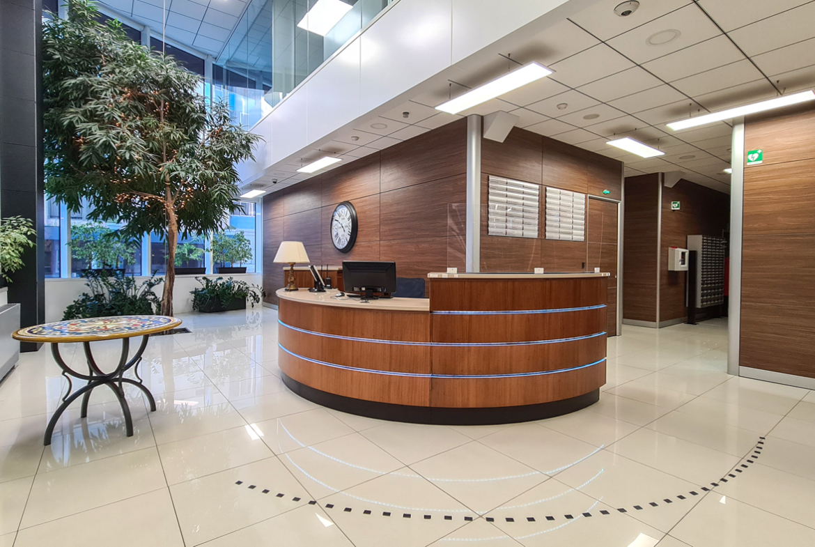 Rent Office Space in a prestigious St. Julian's Business Centre