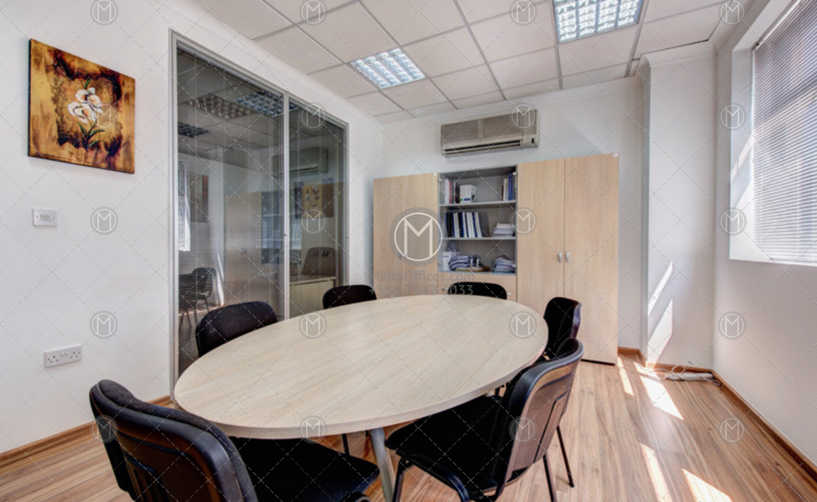 135m2 Offices in Gwardamanga for Rent - (4)