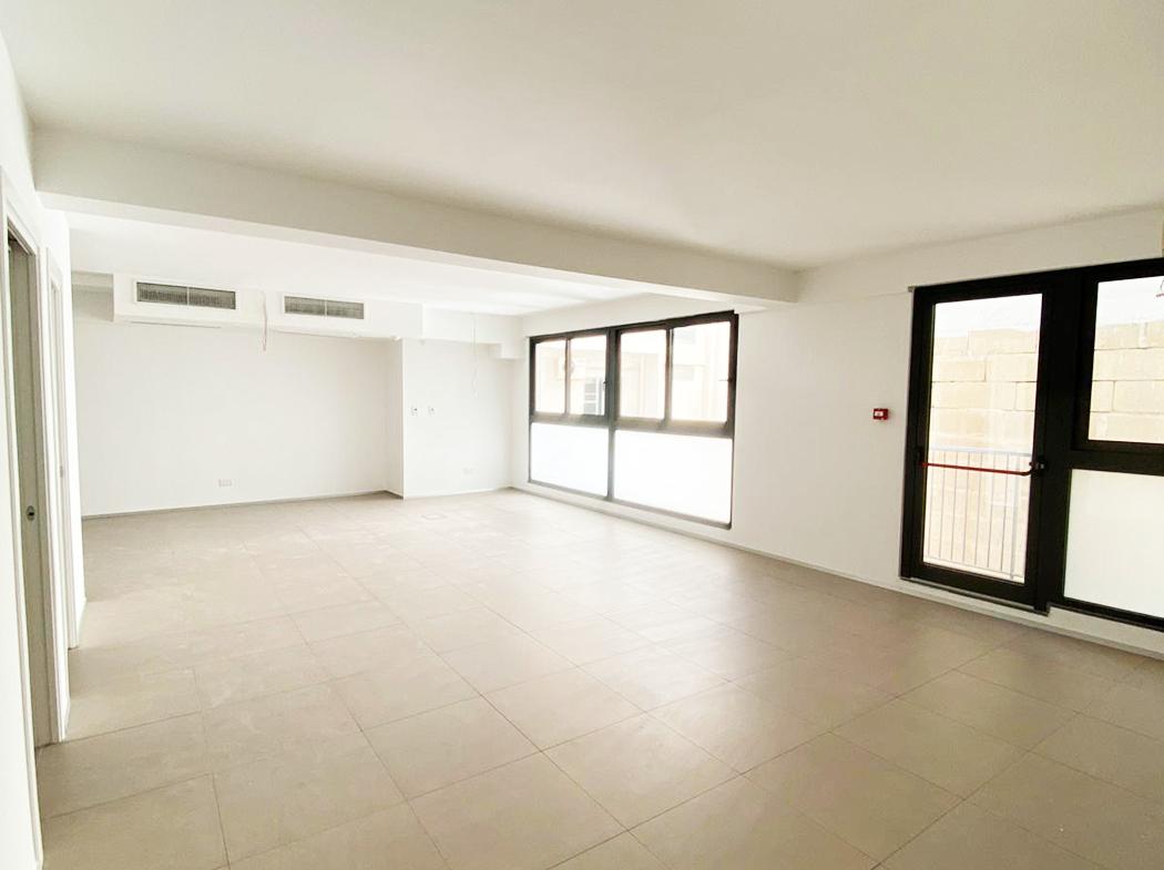 5th Floor Sliema Office for Rent (195m2)