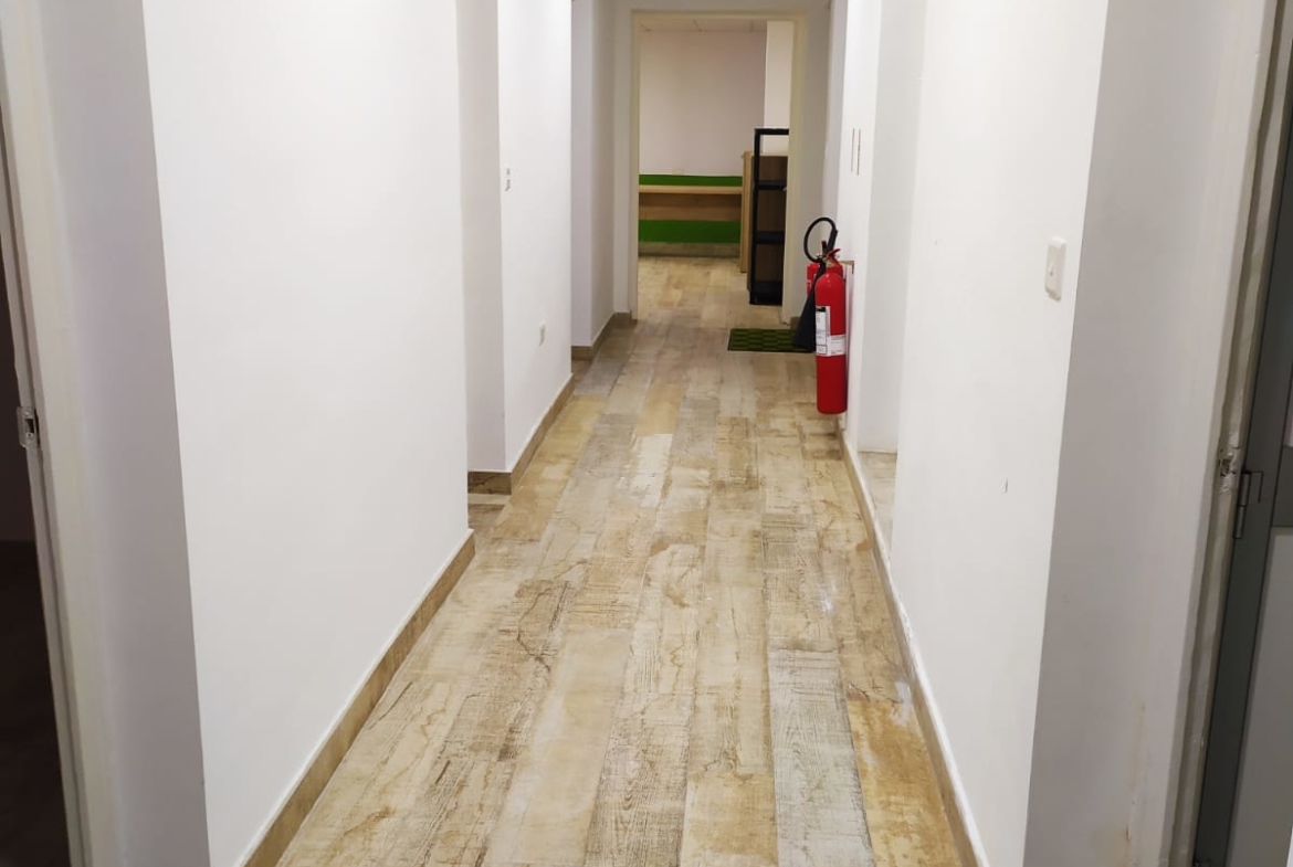 Furnished Offices for Rent in St. Julian's (140m2)
