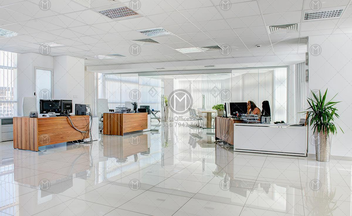 Marina Business Centre Offices for Rent