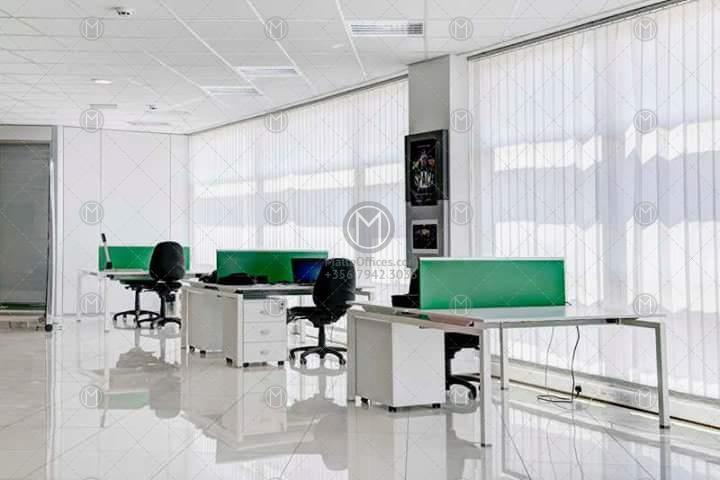 Office Floor for Rent in Ta' Xbiex (700m2)