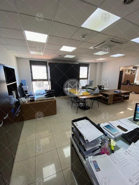 Portomaso Office for Rent (96m2)