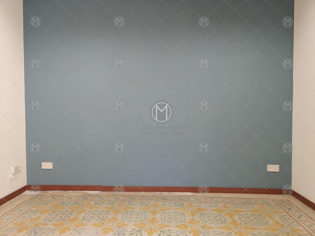 250m2 Office for Rent in Valletta