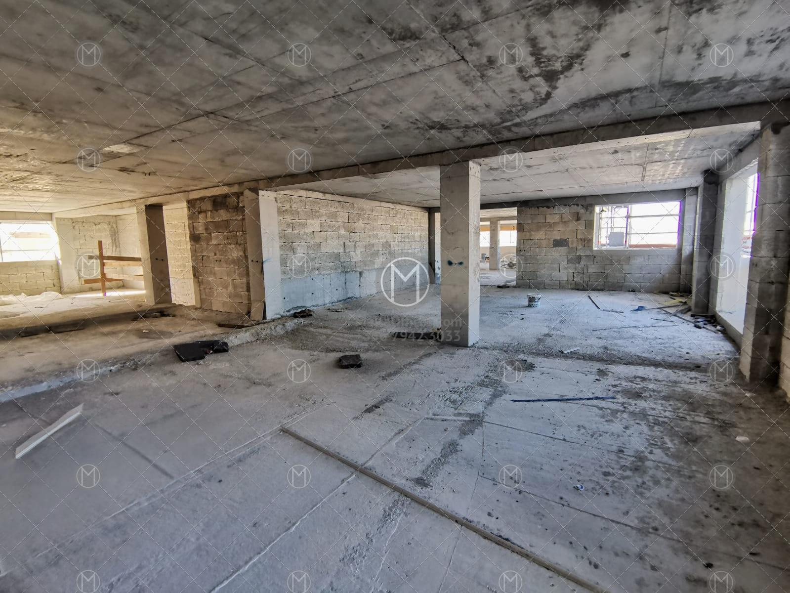 Central Sliema Office for Sale - (10)