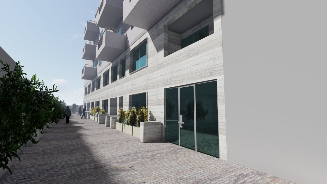 Central Sliema Office for Sale - (6)