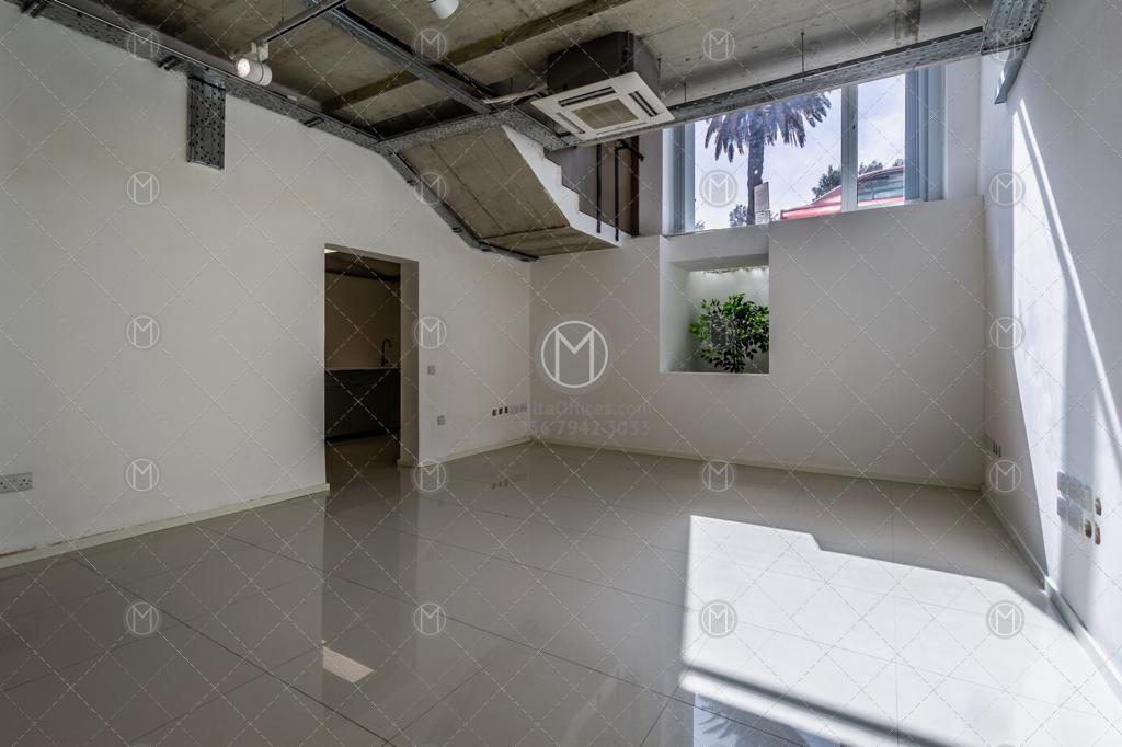 Duplex Office for Rent in Floriana - (1)