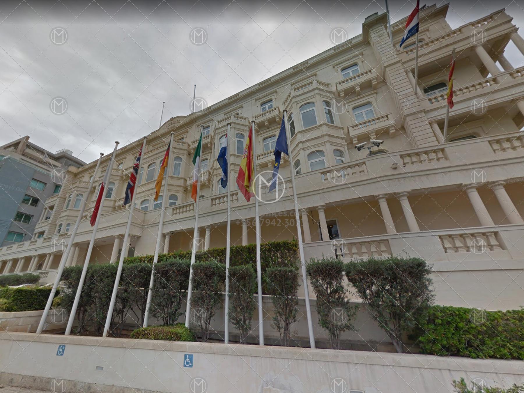 Embassy-Offices-Building-in-Ta'-Xbiex