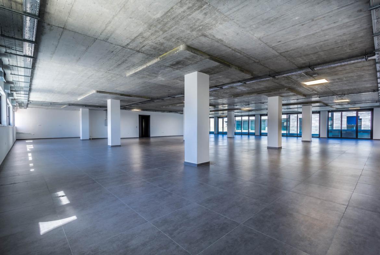 Penthouse Office Space in Ta' Xbiex - (1)