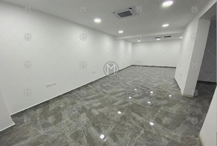 Retail Office in Gzira for Rent