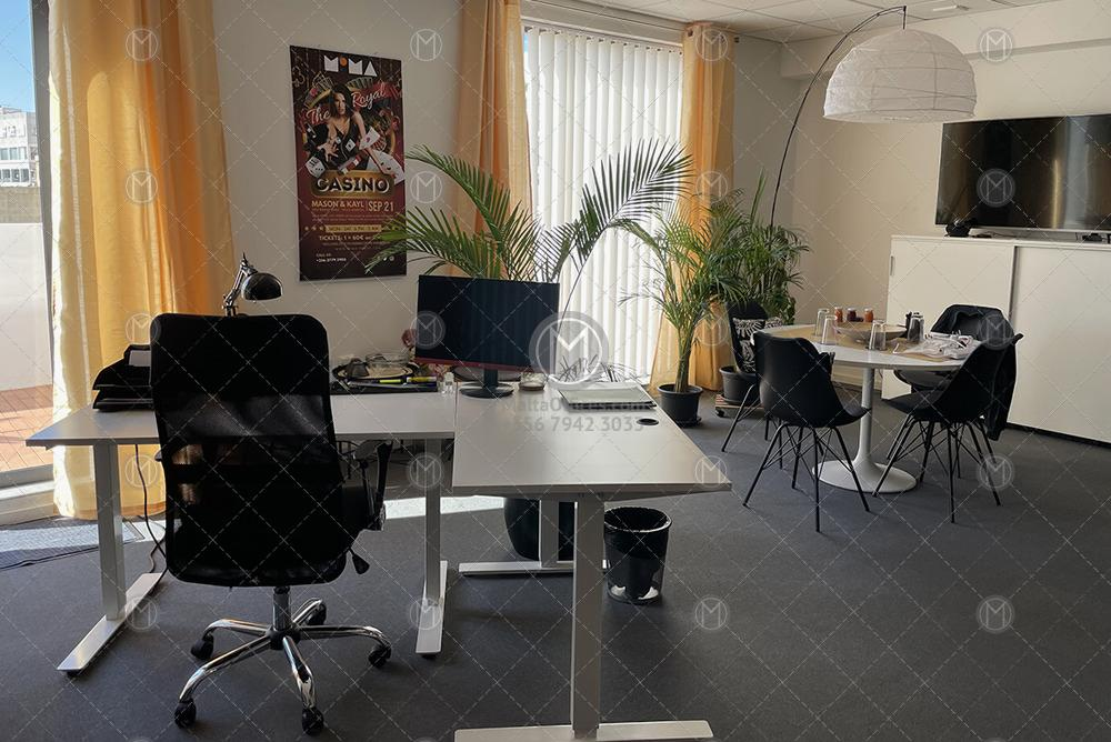 Serviced Offices in Gzira
