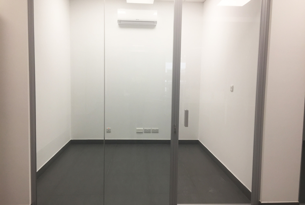 Sliema Central Office for Rent (180sqm) - (6)