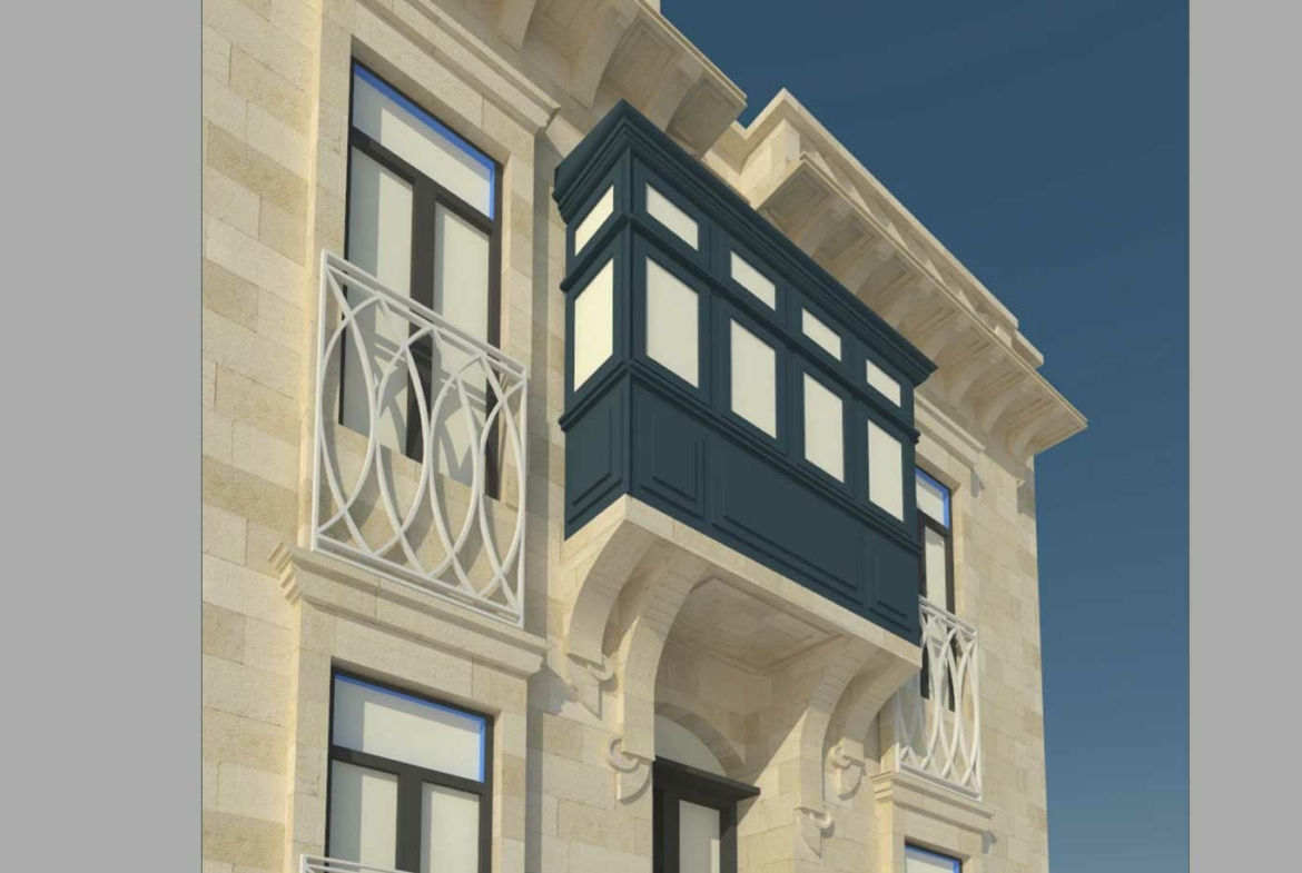 Sliema Office Building for Rent