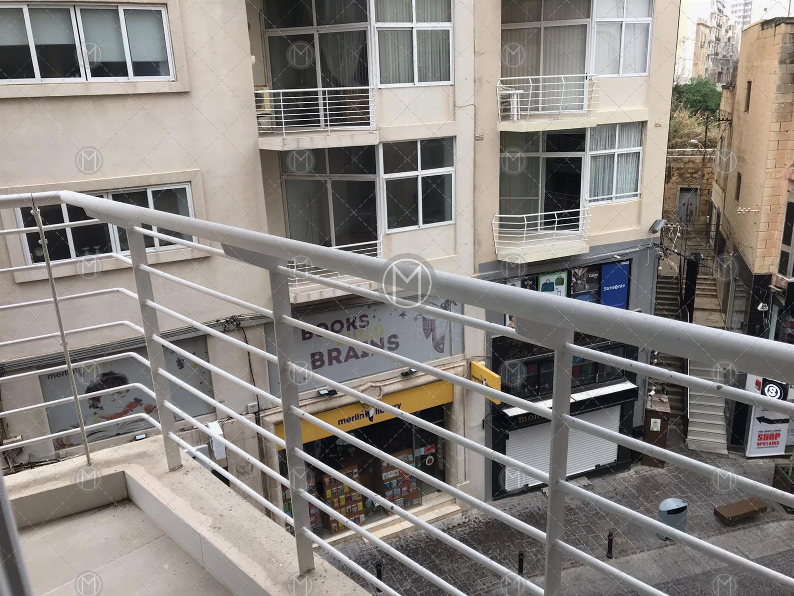 Small Furnished Office in Sliema