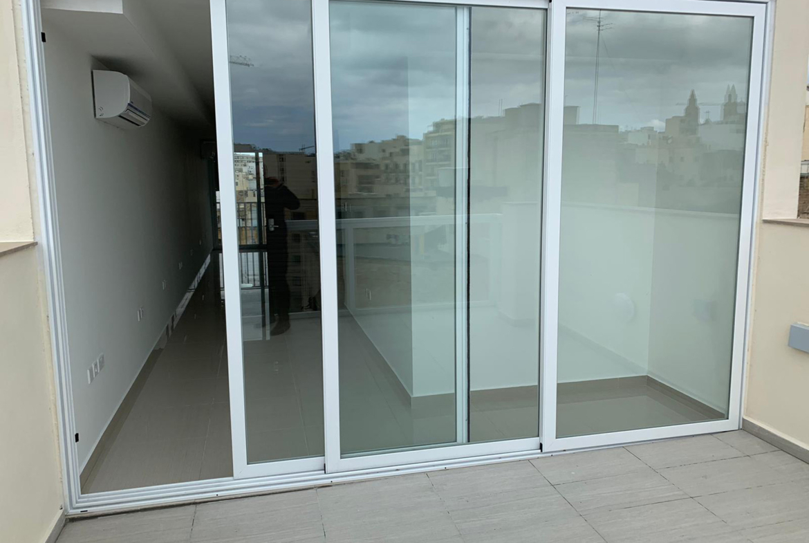 Penthouse Office in Sliema (40 sqm)