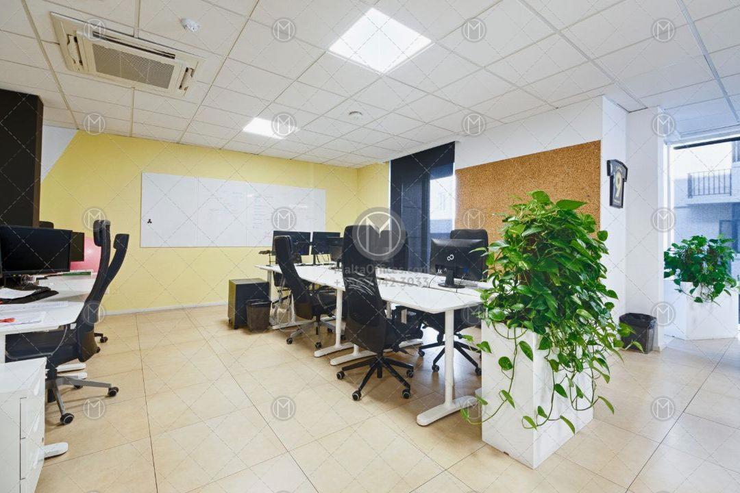 St Julians Office Building for Rent - (3)