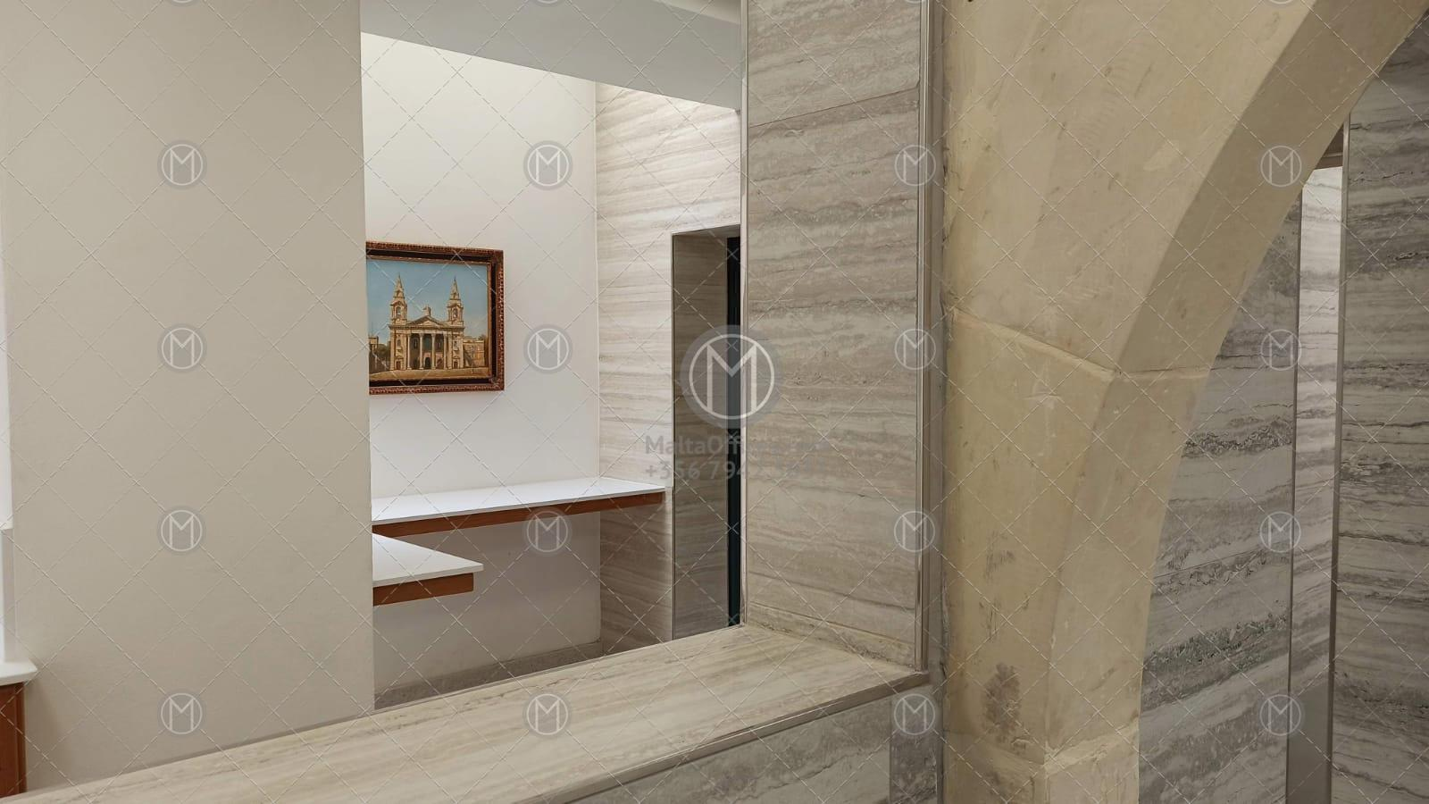 Traditional Floriana Office for Rent - (26)
