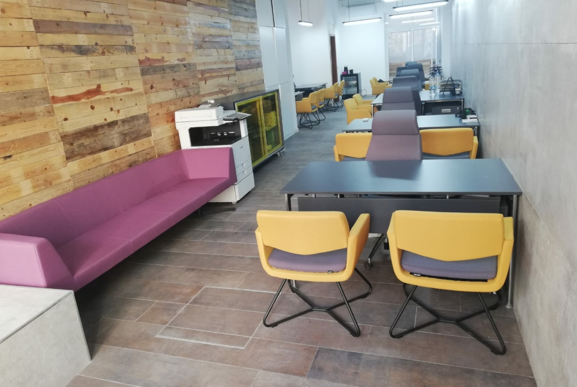 Furnished Office in Saint Julians for rent