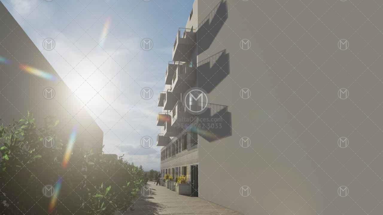 Sliema Office to Let