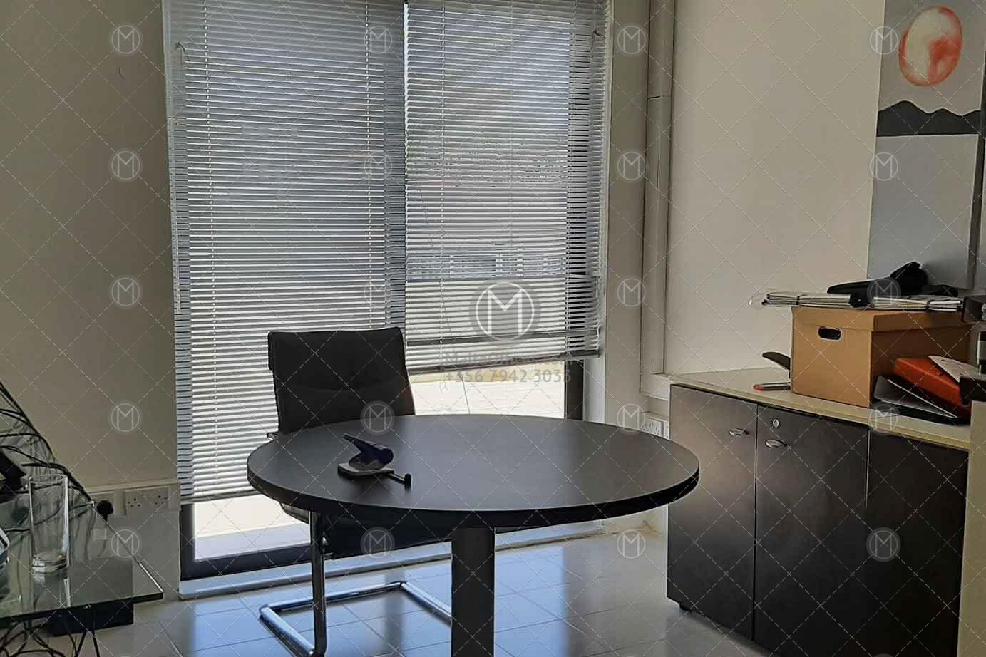 Sliema Penthouse Office for Rent